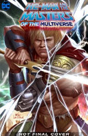 He Man and the Masters of the Multiverse