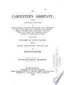 The Carpenter's Assistant