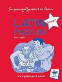 Latin Puzzles