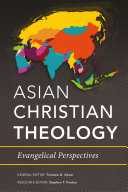 Asian Christian Theology