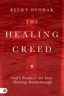 The Healing Creed Pdf/ePub eBook
