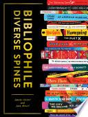 Bibliophile  Diverse Spines