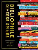 Bibliophile: Diverse Spines Pdf/ePub eBook
