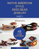 Native American Style Seed Bead Jewelry