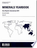 Minerals Yearbook Area Reports International Review