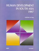 Human Development in South Asia 1997