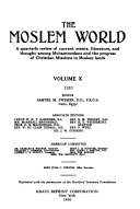 The Moslem World