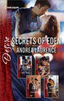 Andrea Laurence Secrets of Eden Box Set