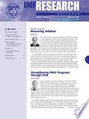 Imf Research Bulletin September 2006 Epub