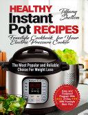 Healthy Instant Pot Recipes [Pdf/ePub] eBook