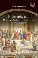 Philosophy and Public Administration