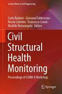 Civil Structural Health Monitoring