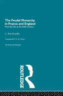 The Feudal Monarchy in France and England