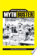 Myth Buster in Apparel Manufacturing Book