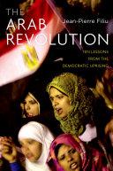 Pdf The Arab Revolution Telecharger