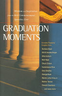 Graduation Moments Book PDF
