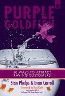 Purple Goldfish 2 0