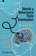 Mental and Behavioural State Examination