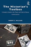 The Historian s Toolbox