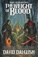 The Weight of Blood [Pdf/ePub] eBook