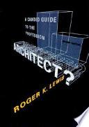 Architect  Book
