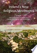 Ireland S New Religious Movements