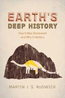 Pdf Earth's Deep History Telecharger