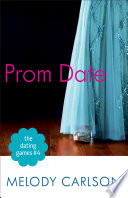 The Dating Games  4  Prom Date  The Dating Games Book  4