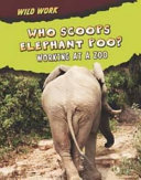 Who Scoops Elephant Poo