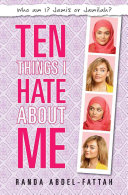 Pdf Ten Things I Hate about Me