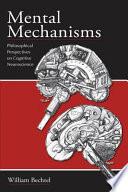 Cover of Mental Mechanisms