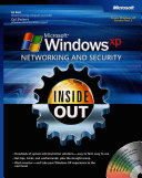 Microsoft Windows XP Networking and Security Book