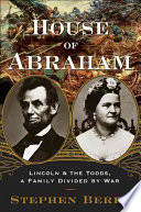 House of Abraham Book