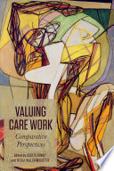 Valuing Care Work