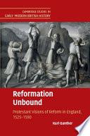 Reformation Unbound Pdf/ePub eBook