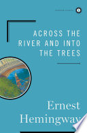 Across the River and Into the Trees Pdf/ePub eBook