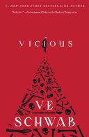 Vicious Pdf/ePub eBook