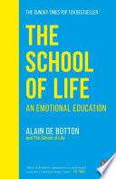 The School Of Life Book