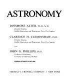 Pictorial Astronomy