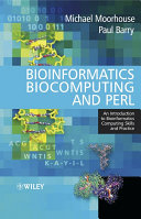 Bioinformatics Biocomputing and Perl