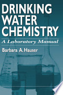 Drinking Water Chemistry