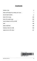 Jewish Travel Guide 2007