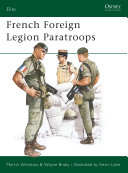 Pdf French Foreign Legion Paratroops Telecharger