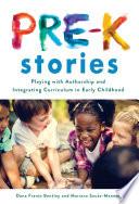 Pre K Stories