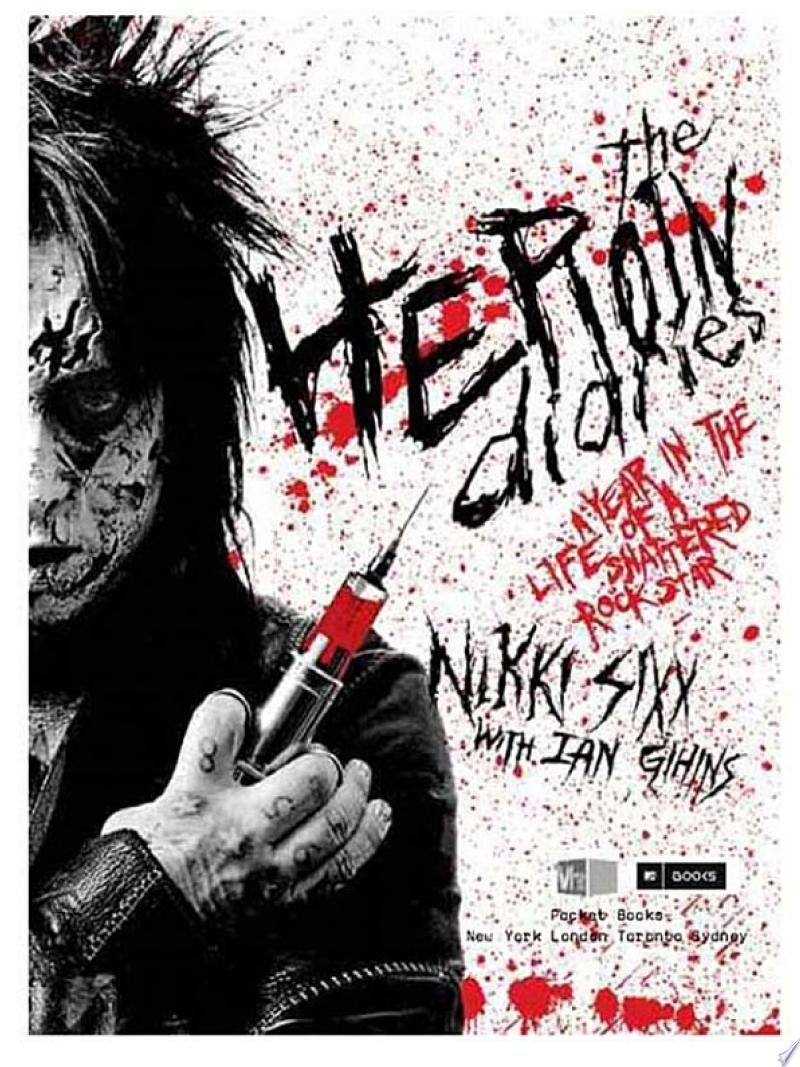 The Heroin Diaries image