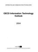 OECD Information Technology Outlook