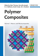 Polymer Composites  Macro  and Microcomposites Book