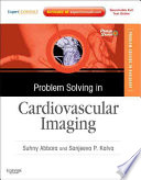 Problem Solving In Radiology Cardiovascular Imaging