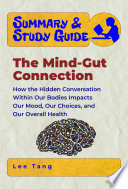 Summary   Study Guide   The Mind Gut Connection