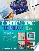 Biomedical Device Technology Book PDF